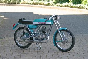 Moto Bimm 50 Super Sport