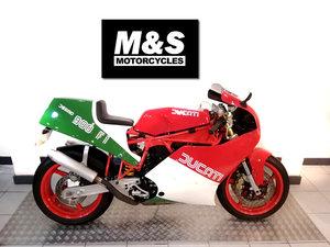 Picture of 1990 Ducati TT900 FI Replica Special SOLD