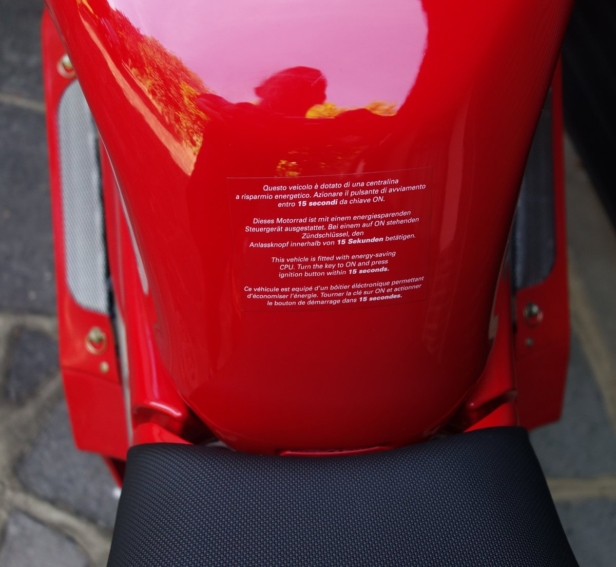 2004 Ducati 998S Final Edition For Sale (picture 4 of 6)