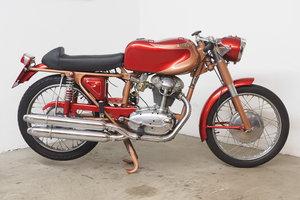 Ducati 175 Elite