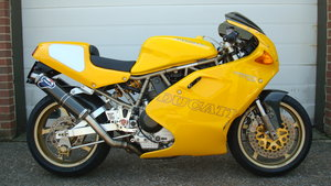 Ducati 900 Superlight SP/SL