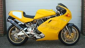 Ducati 900 Superlight SP/SL