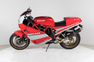 Picture of DUCATI - 820 MAGNESIO PROTOTIPO - 1989 For Sale