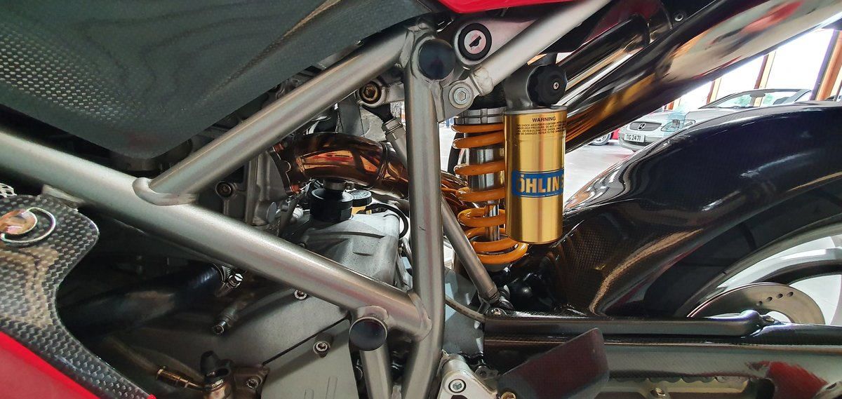 2001 Ducati 996R For Sale (picture 5 of 6)