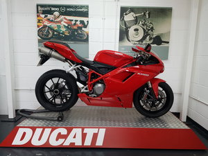 07 ducati 1098 superbike - outstanding origin