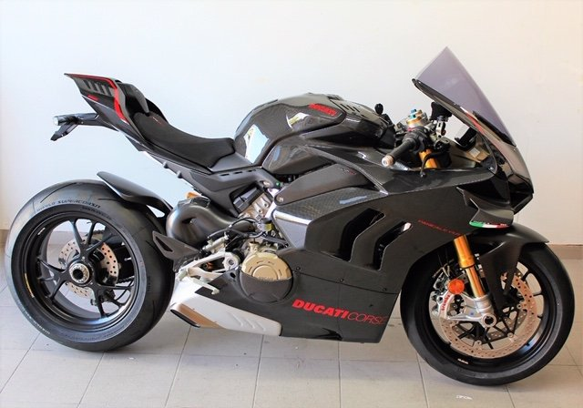 2019 Ducati Panigale V4R For Sale (picture 1 of 6)