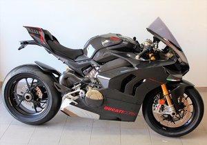 2019 Ducati Panigale V4R