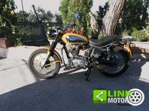 Ducati - Scrambler 250 - /450