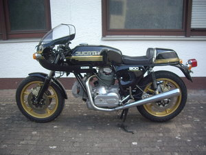 Picture of 1978 Ducati 900 SS
