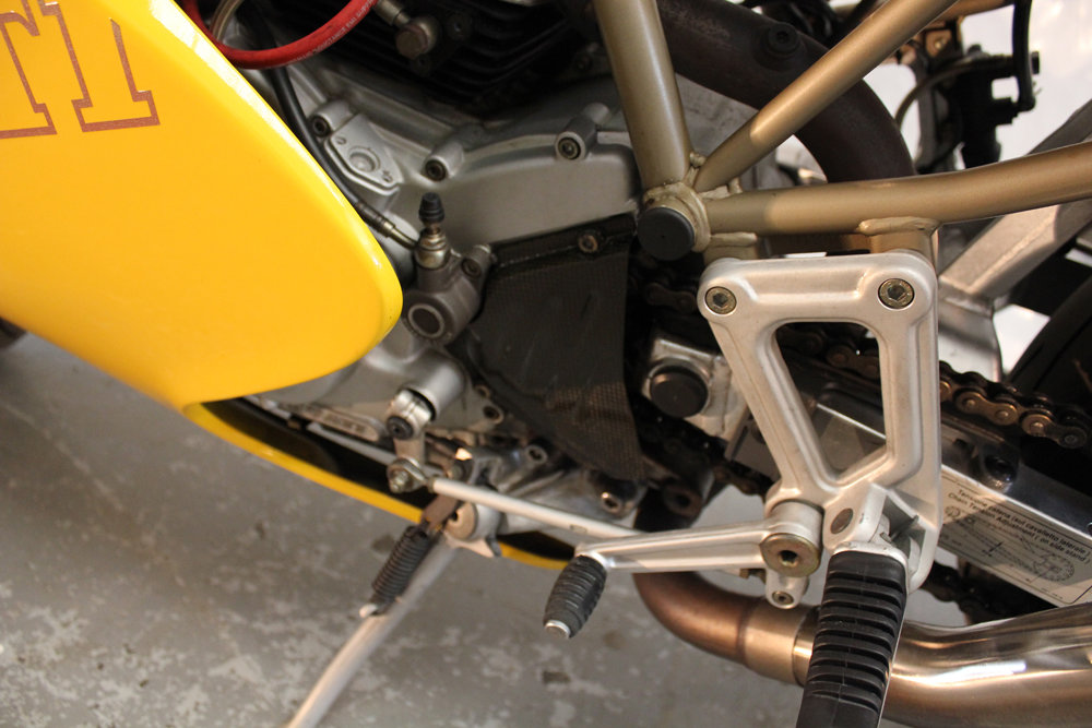 1997 Superlight Spec + Ducati 900SS For Sale (picture 3 of 6)