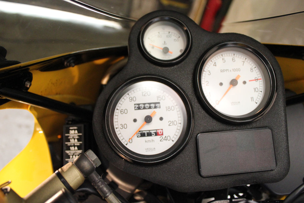 1997 Superlight Spec + Ducati 900SS For Sale (picture 4 of 6)