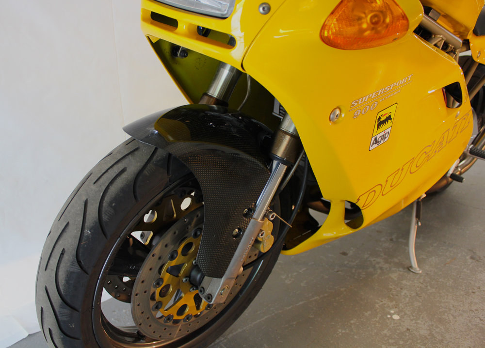1997 Superlight Spec + Ducati 900SS For Sale (picture 5 of 6)