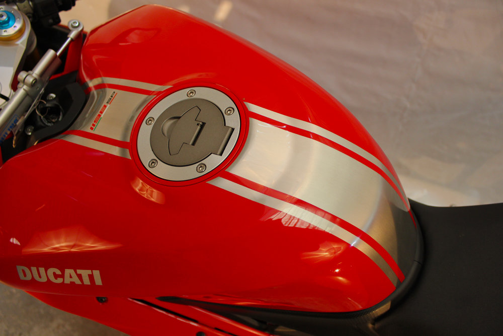 2011 Spotless low mileage Ducati 1198 SP For Sale (picture 6 of 6)
