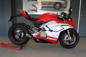 2018 Ducati Panigale V4 Speciale Limited Edition