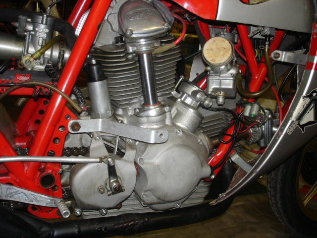 1977 Original Ducati 900 NCR Endurance racer For Sale (picture 3 of 6)