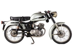 C.1954 DUCATI 98 SUPER SPORT (SEE TEXT) (LOT 524)