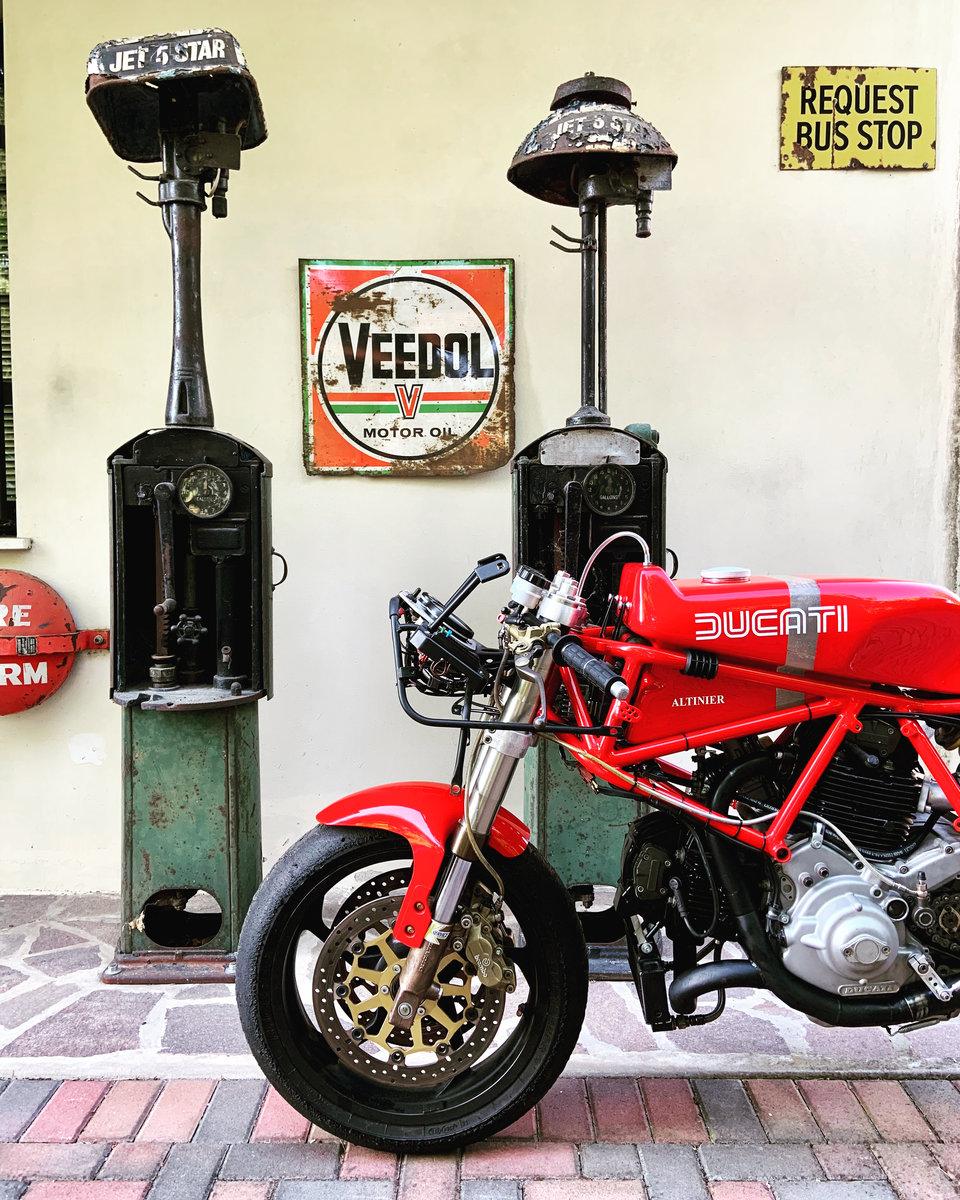 2020 Ducati TT1 Evocation Replica For Sale (picture 1 of 6)
