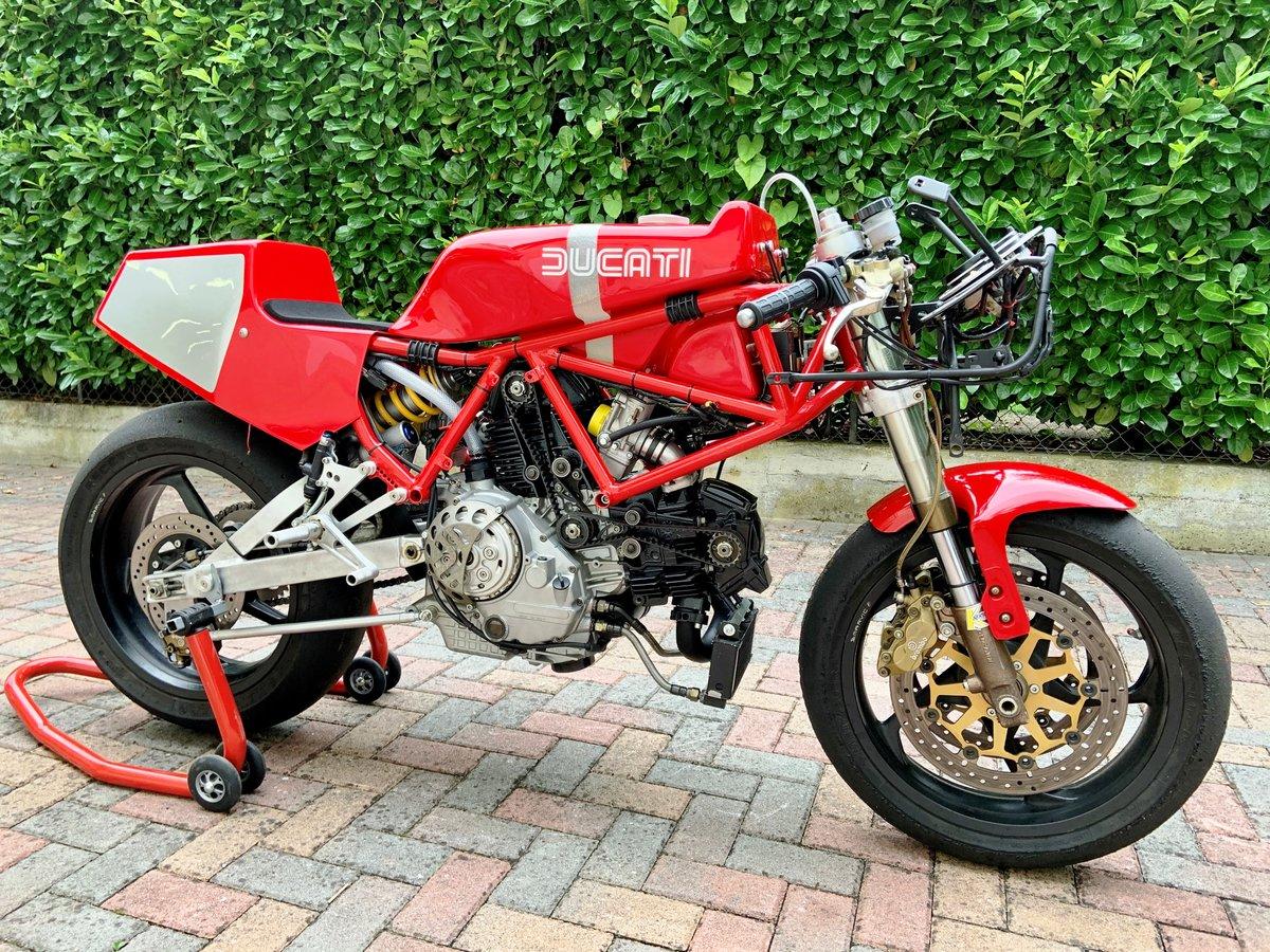 2020 Ducati TT1 Evocation Replica For Sale (picture 6 of 6)