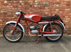 1964 Ducati 48 SL