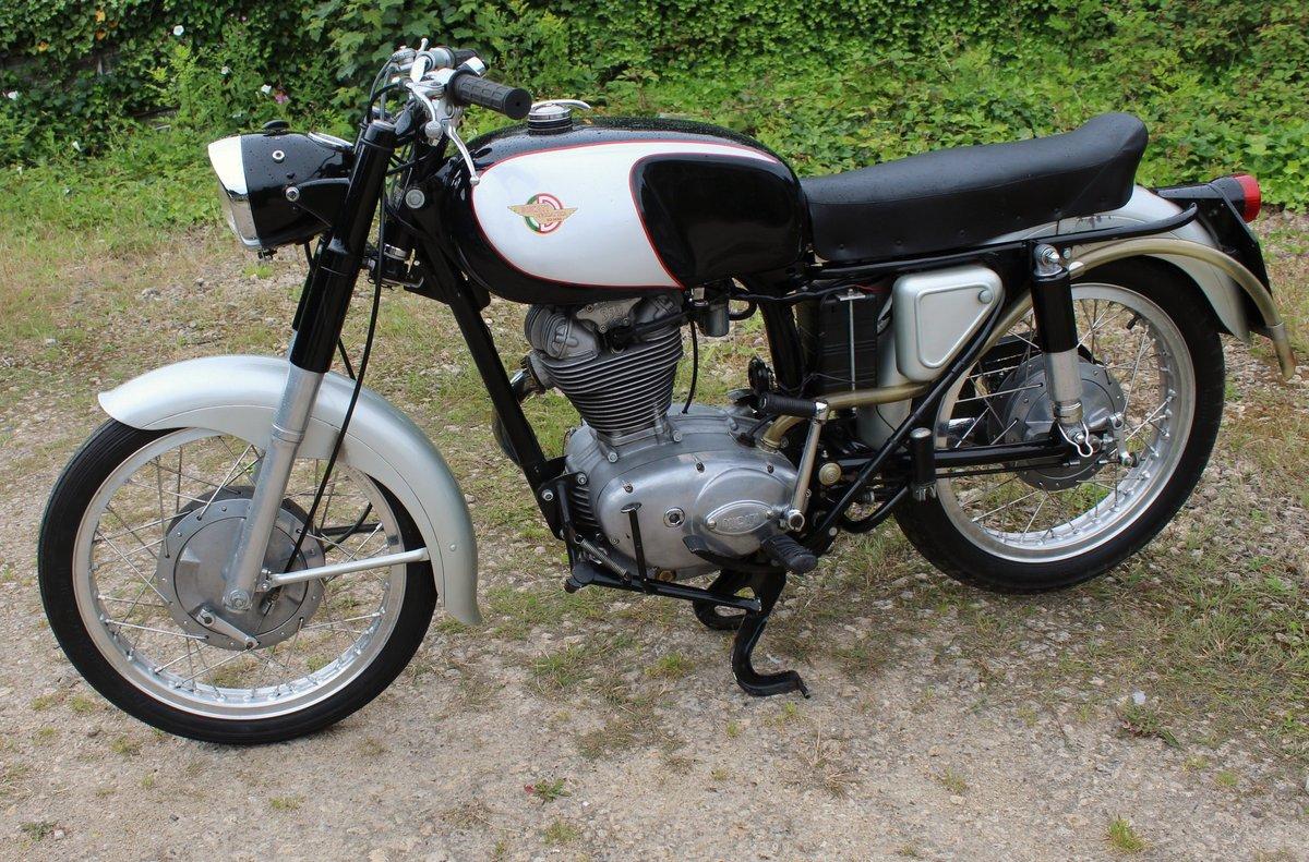 1966 Ducati 350 cc Sebring Classic Ducati  For Sale (picture 2 of 6)