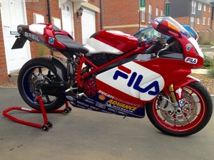 Picture of 2005 Ducati 999R Fila