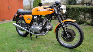 Picture of 1975 DUCATI 750 SPORT 1 PREVIOUS OWNER.