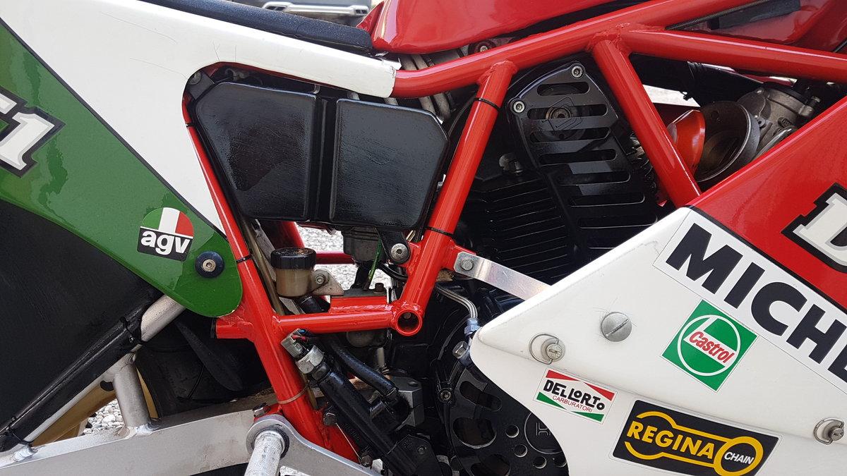 1986 Moto Ducati F1 750 SOLD (picture 4 of 6)