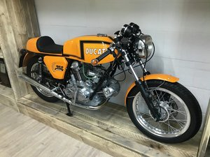 1974 Ducati 750 Sport, Restored , See Photographs