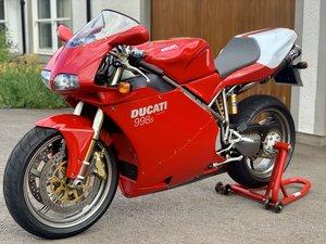 Ducati 998S Biposto