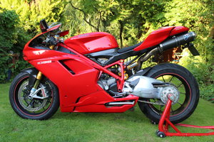 2007 Ducati 1098s in excellent condition