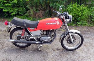 Ducati Forza - Nice Condition - Updated