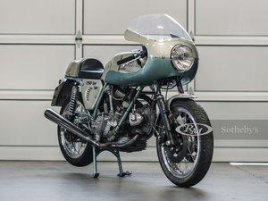 1974 Ducati 750 Super Sport