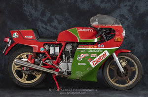Picture of 1979 Ducati Mike Hailwood Replica S1 , NO 42