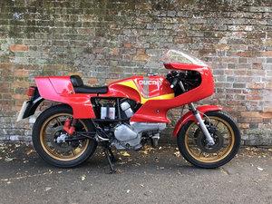 Ducati Pantah 500SL