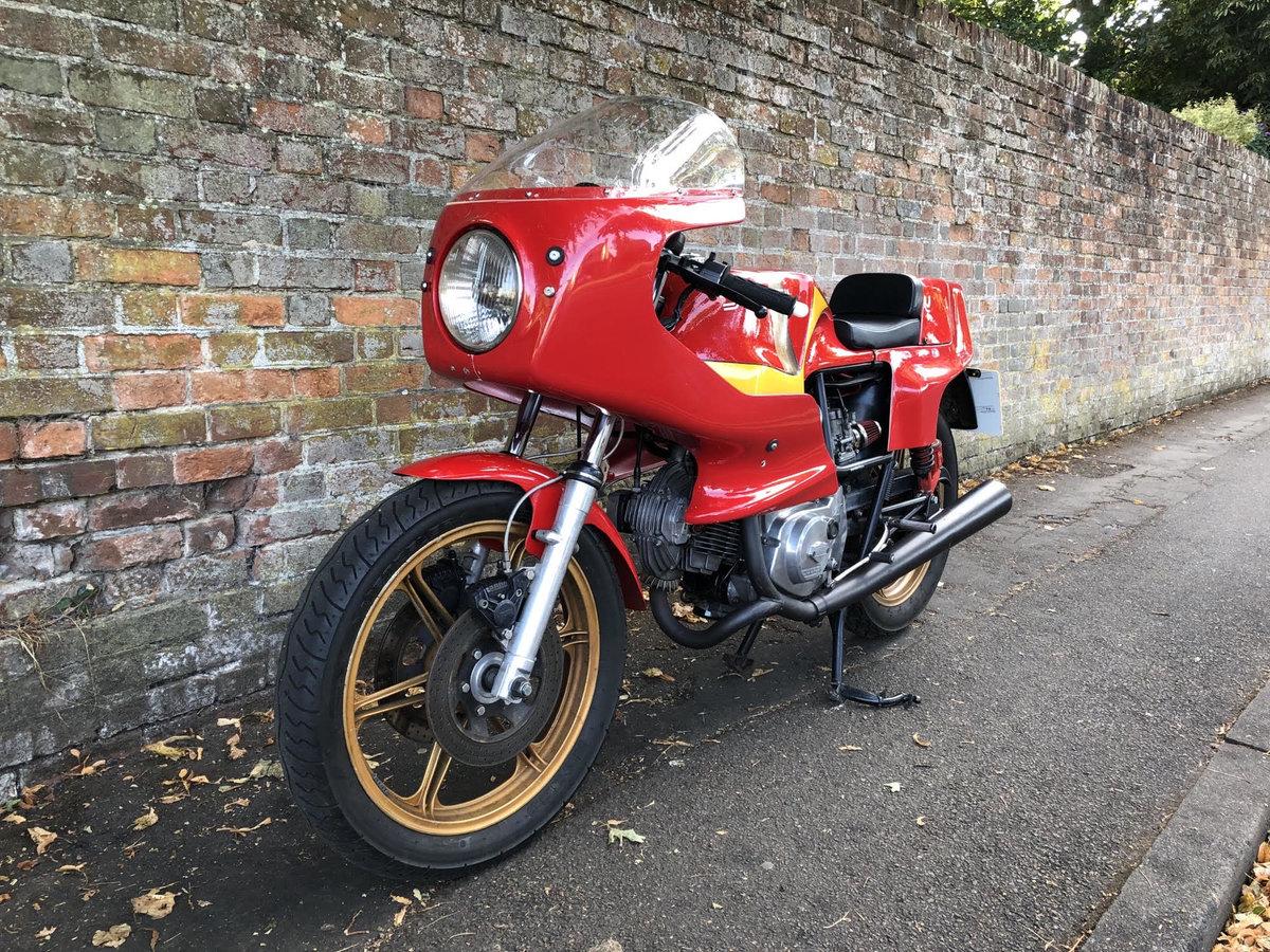 1981 Ducati Pantah 500SL  For Sale (picture 3 of 6)