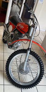 Picture of 1971 Ducati 450