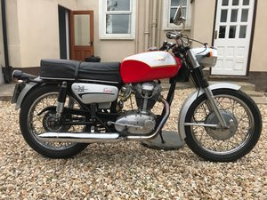 Picture of 1971 Ducati Sebring 350cc Single