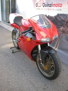 Picture of 1996 DUCATI 916 SP3 Collection bike