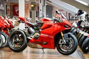 Ducati 1199R MK 1 Stunning example