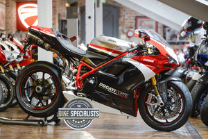 Picture of 2010 Ducati 1198R Corse Extremely rare Example