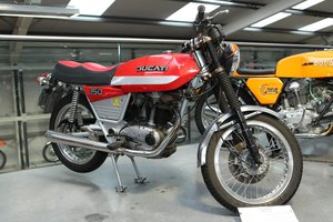 Picture of Lot 224 - 1978 Ducati Forza Spanish - 27/08/2020 SOLD by Auction