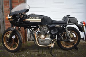 Picture of Lot 274 - 1980 Ducati 900 SS - 27/08/2020 SOLD by Auction