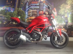Picture of 2018 Ducati Monster 797+ For Sale