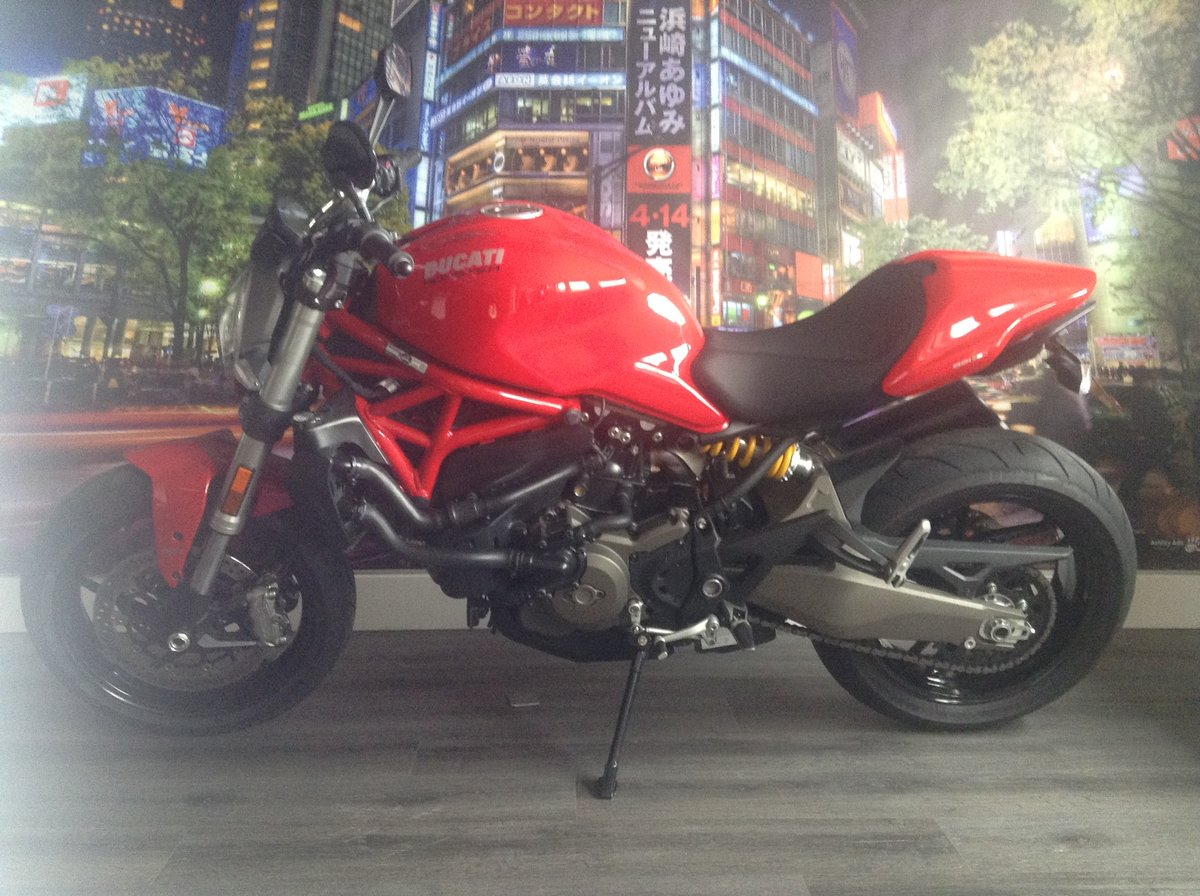 2017 Ducati Monster 821 For Sale (picture 2 of 6)