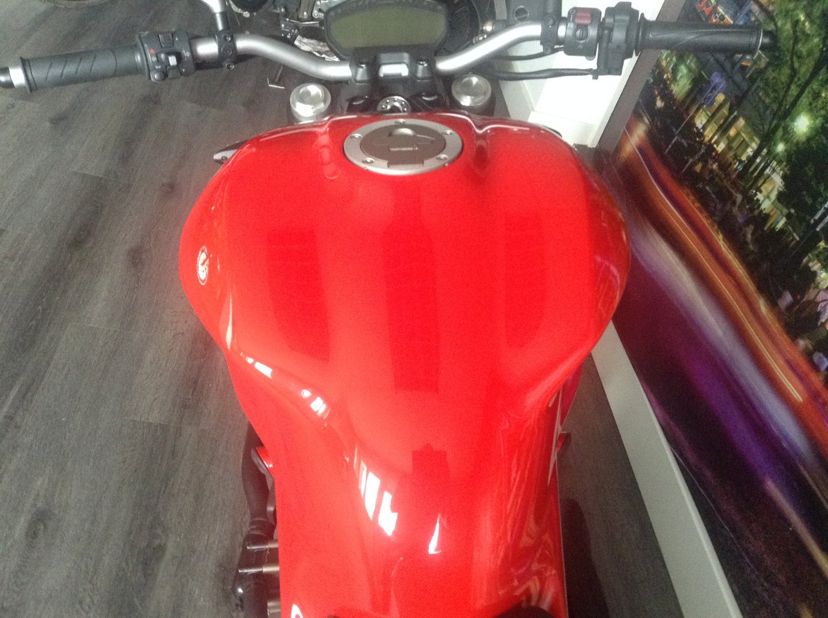 2017 Ducati Monster 821 For Sale (picture 5 of 6)