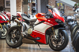 Picture of 2017 Ducati 1299 Superleggera Brand New - Unregistered For Sale