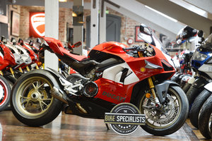 Picture of 2019 Ducati V4R Foggy Special TBS 3  For Sale