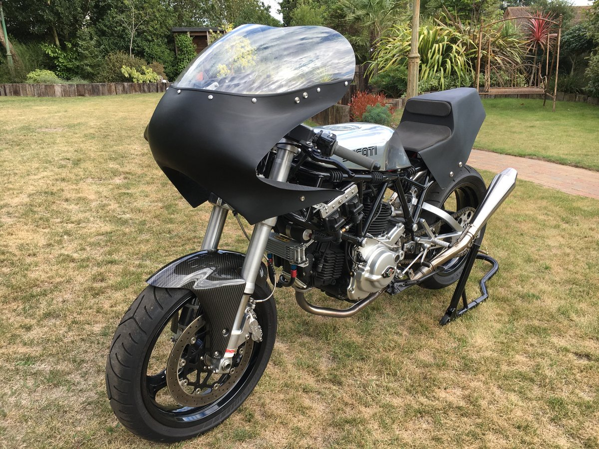 2001 Beautiful TT2 replica - great spec. For Sale (picture 3 of 6)