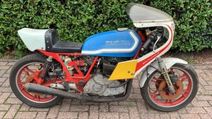 Picture of 1977 Ducati desmo 500 racing projectbike