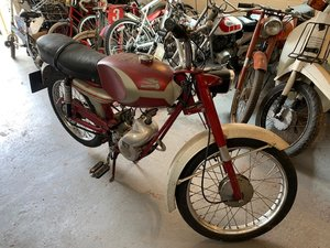 *REMAINS AVAILABLE - AUGUST AUCTION* 1970 Ducati SL48 For Sale by Auction
